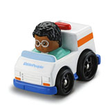 Little People® Wheelies™ Ambulance