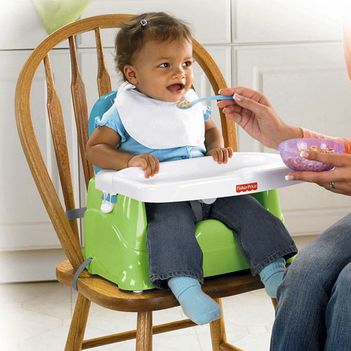 Healthy Care™ Booster Seat