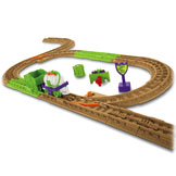 GeoTrax® DC Super Friends™ The Joker Track Pack
