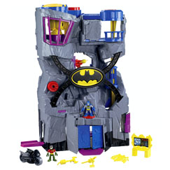 Imaginext® DC Super Friends™ Batcave