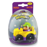 Little People® Wheelies™ Easter Tractor