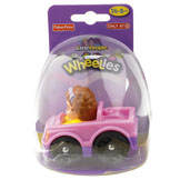 Little People® Wheelies™ Easter Pickup