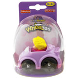 Little People® Wheelies™ Easter Coupe
