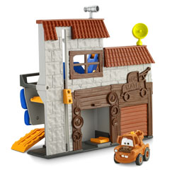 Playset di Cricchetto