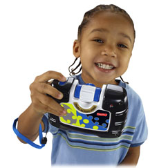 Kid-Tough® See Yourself™ Camera