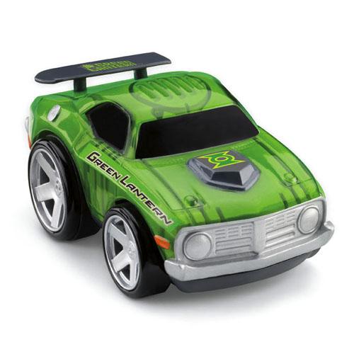 shake car