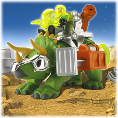 Imaginext® Triceratops