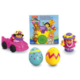 Little People® Easter Basket