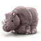 Bring this rhinoceros to the Animal Sounds Zoo—it's the only place you'll hear his name and the sounds he makes too!