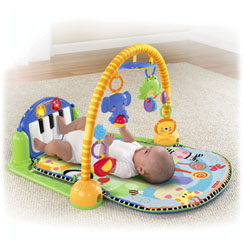 Discover 'n Grow™ Kick & Play Piano Gym