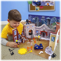 Imaginext® Advent Calendar