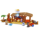 Little People® Nativity Playset