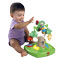 Toy with six rainforest characters for bat-at play, music, lights and sounds