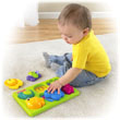 Growing Baby™ Animal Activity Puzzle