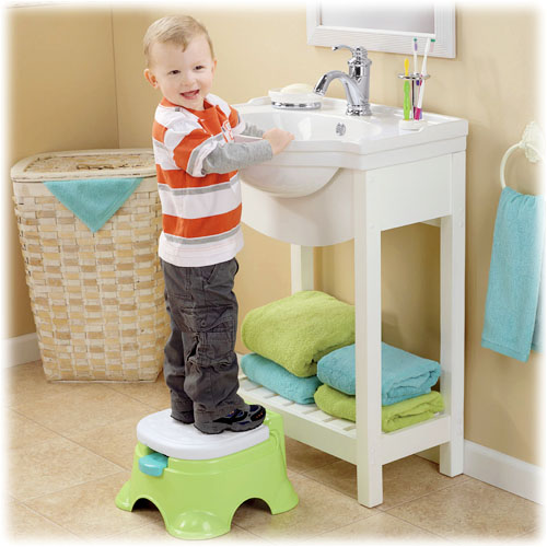 Stepstool approx retail price 20 00 product w4119 64219 fisher price