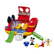 Mickey Mouse Clubhouse Mickey's Jet