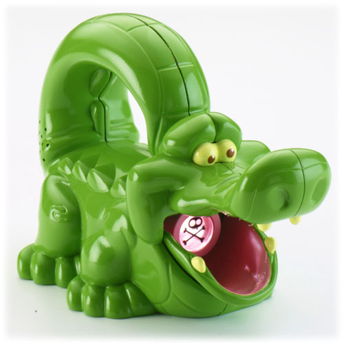 Products gt jake and the never land pirates light up tick tock croc