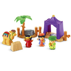 Little People® The Three Wise Men