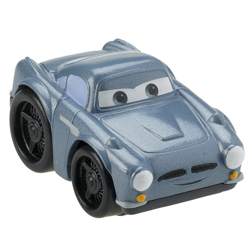 Cars 2 Spy Attack Finn Mcmissile: Finn Mcmissile Cars2 Cake Ideas And Designs