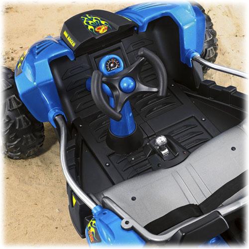 Power Wheels HOT WHEELS Dune