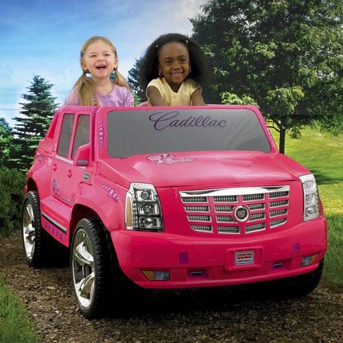 Power Wheels Cadillac Escalade Purple Autos Post