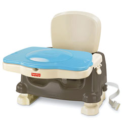 Healthy Care Deluxe Booster Seat