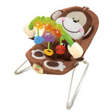 Deluxe Monkey Bouncer