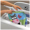 Machine-washable & dryer safe seat pad!