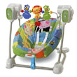 Discover 'n Grow™ SpaceSaver Swing & Seat