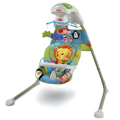 Discover 'n Grow™ Cradle 'n Swing
