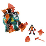 Imaginext® Allosaurus
