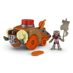 Imaginext® Castle Battering Ram