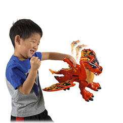 Imaginext® Castle Dragon