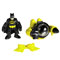 Includes Batman figure and submarine gear.