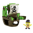 Imaginext® SpongeBob SquarePants: Flying Dutchman's Ship