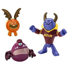 Imaginext® Disney•Pixar Monsters University Johnny, Chet & Omar