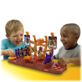 Imaginext® Battle Arena