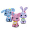 Look for Doodle Bear Babies Bunny and Puppy, too. Collect them all to cuddle, play and draw!