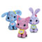 Look for Doodle Bear Babies Kitty and Puppy, too. Collect them all to cuddle, play and draw!