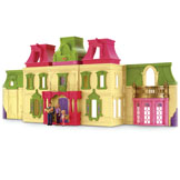 Loving Family™ Dream Dollhouse with Caucasian Family