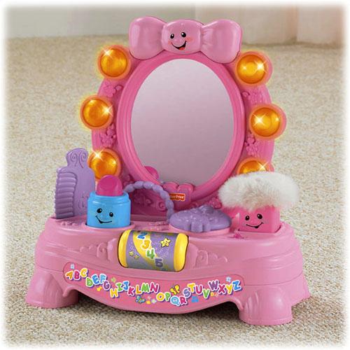 Laugh Amp Learn Magical Musical Mirror