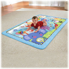 Discover 'n Grow™ Jumbo Playmat