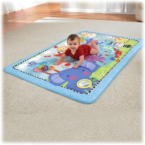 Discover N Grow Jumbo Playmat