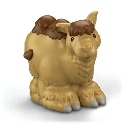 Little People® Zoo Talkers™ Camel