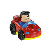 Little People® Wheelies™ DC Super Friends™ Superman™