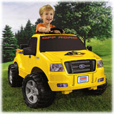 Power Wheels® Ford Lil' F-150