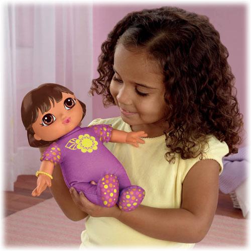 Baby Dora