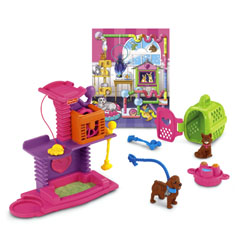 Loving Family™ Hidden Room - Pet Care