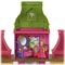 Make the Hidden Room in your Loving Family™ Dream Dollhouse a Dress Up room!