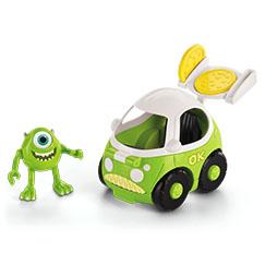 Imaginext® Disney•Pixar Monsters University Mike & Car